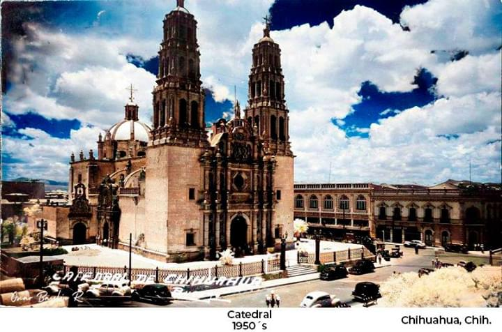 catedral50s